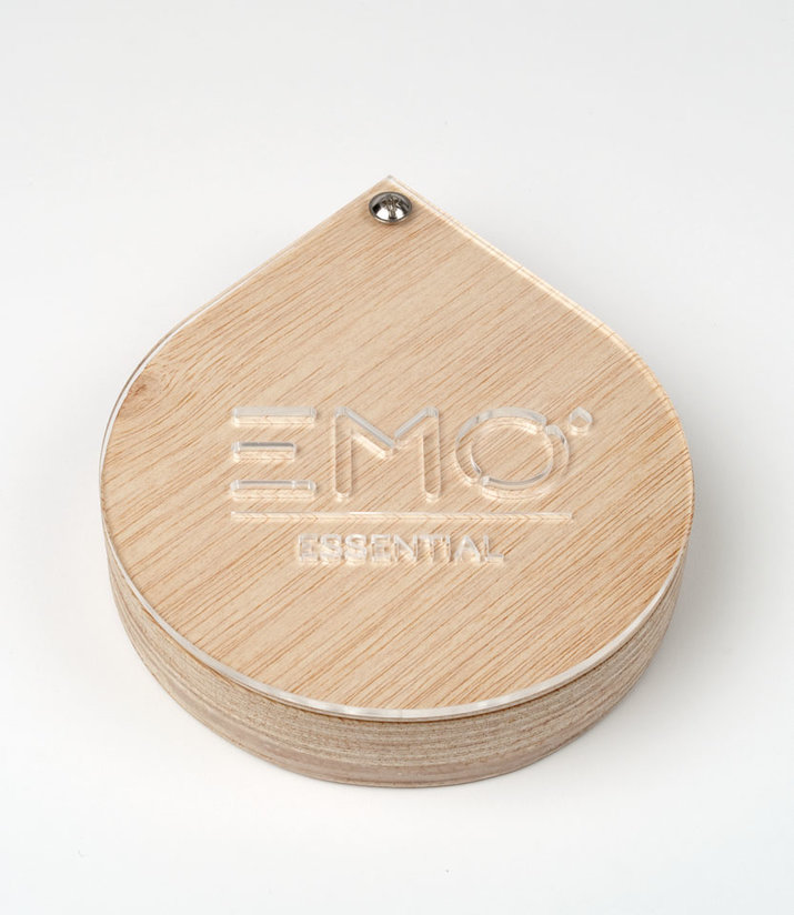 EMO Essential (Packaging) by Lo Siento Studio, Barcelona
