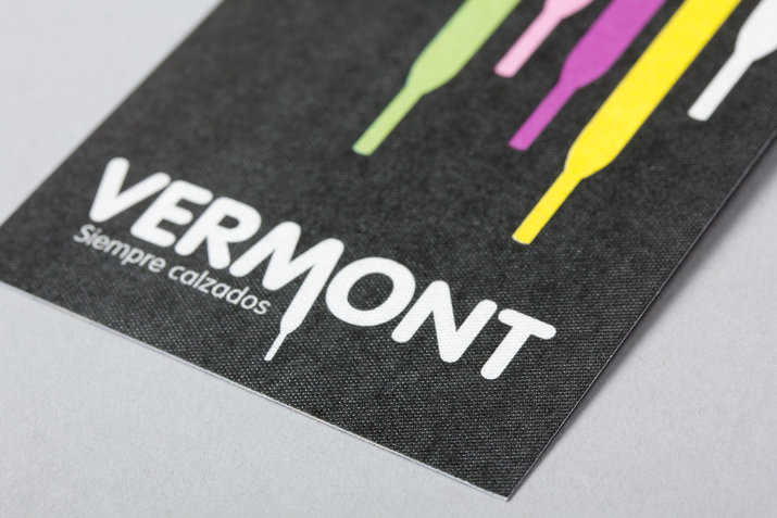 Vermont (Identity, Packaging, Print) by Lo Siento Studio, Barcelona