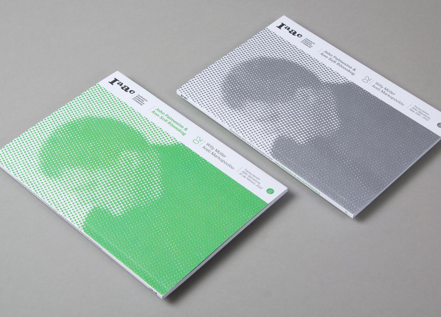 IAAC Lecture Book 2 (Editorial) by Lo Siento Studio, Barcelona