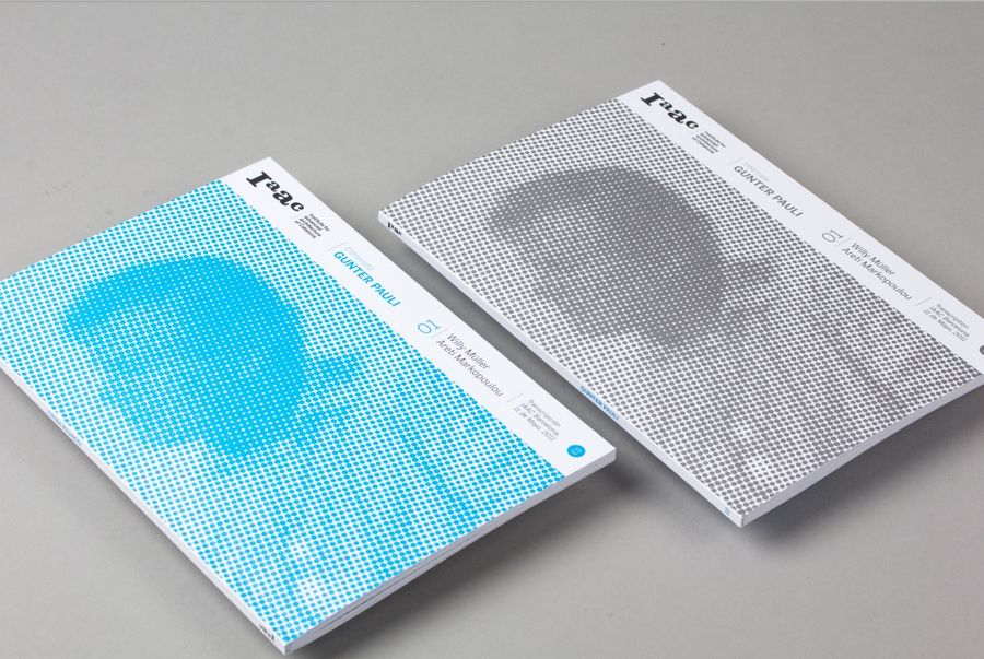 IAAC Lecture Book 1 (Editorial) by Lo Siento Studio, Barcelona