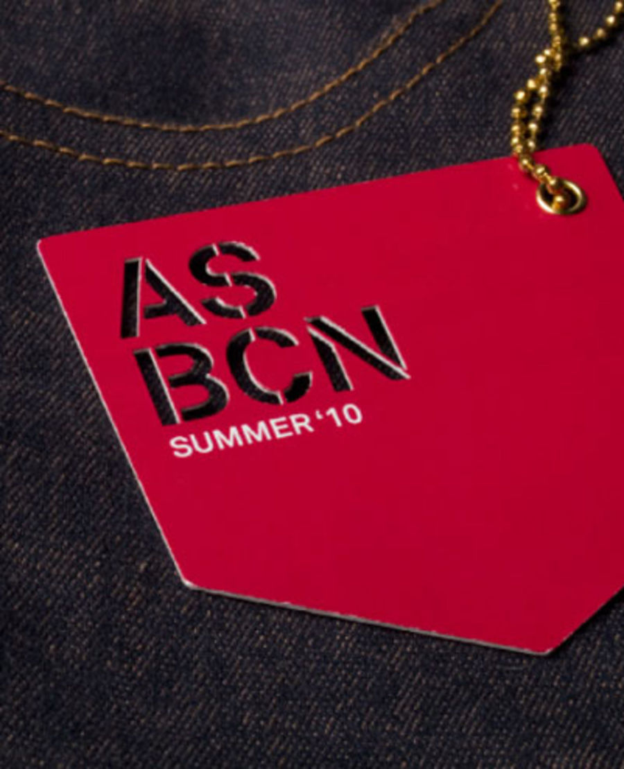 As BCN (Identity, Editorial, Web) by Lo Siento Studio, Barcelona